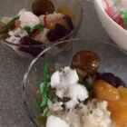 #美食##美食甜品#以前也从来没喝过这种绿豆汤,这是苏州同学告诉我的,哈哈哈哈。上个礼拜去苏州喝了,很好喝哦。清凉,很解渴。马上夏天就要到了,还很解暑哦。来一碗,爽爆了。做法很简单哦!#自制美食#@美拍小助手