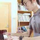 她说 林俊杰 钢琴#音乐#