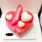 #美食##甜品##美食作业#母亲节快乐,也祝自己!❤