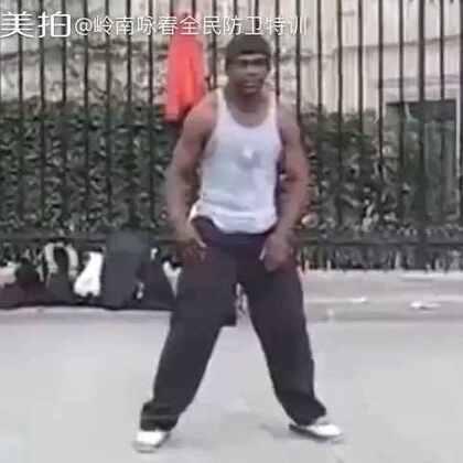 #舞蹈##国外牛人#