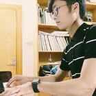 小星星 汪苏泷 钢琴Piano#音乐#