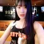 #选美大赛#HOOTERS北京店的Anna喊你5月20日18:00来乐城店决赛现场一起Happy!