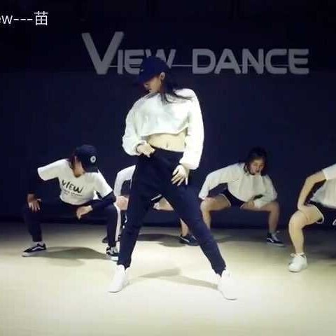 【长沙View---苗美拍】近段时间最喜欢的舞蹈,依然来自...