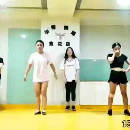 #舞蹈##爵士舞#西安东二环华翎舞蹈爵士舞教练班成品舞视频