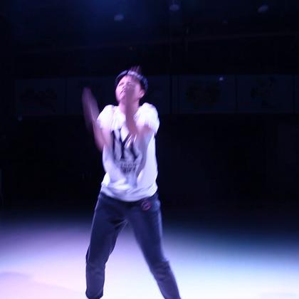 #我要上热门##舞蹈##Don't Let Me Down#李敏老师