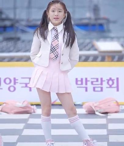 【STKT未来偶像美拍】#舞蹈##励齐女孩##Little Cheer ...