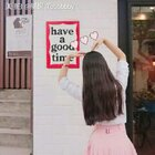 #520快乐#难般穿pinkpink小裙子哈哈哈羞射🌀关注我的宝宝们爱你们哦