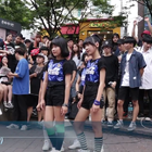 [16.09.10]#舞蹈##PRITTI#BlackPink《BOOMBAYAH》DanceCover弘大跳舞的熊街头公演😀