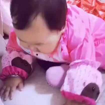 #宝宝##搞笑##美拍表情文#最后一个表情简直…😄