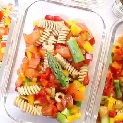 Vegan Meal Prep for Losing Weight (早餐)#美食##减肥##女神#
