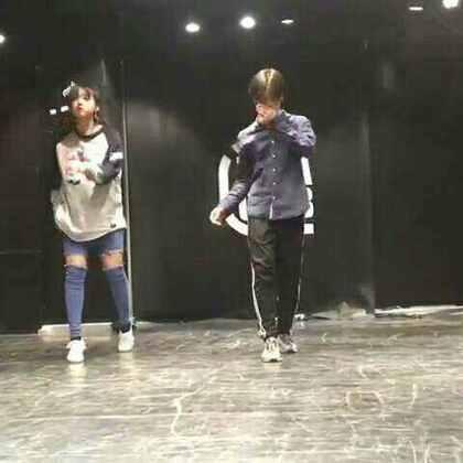 [choreo]by 毕小清,编的真心很帅,加油!