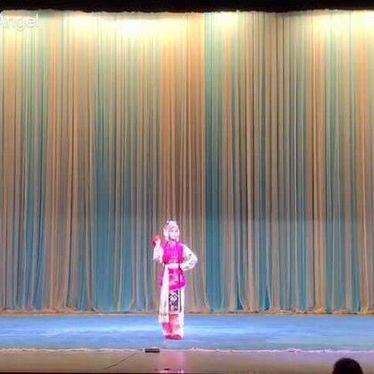 我的学校-中国戏曲学院附中,我的京剧表演作品首次公开发表。大家听的懂吗?