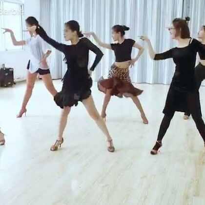 #舞蹈##拉丁舞##拉丁舞恰恰#