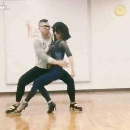 如果世界上我只能选择一种双人舞,那一定是这个---最新【Bachata 融合】风格