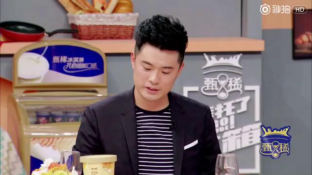 陈赫在拜托了冰箱中首谈前妻:我从来没有否认过犯的错,我和许婧还是朋友。。