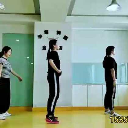 #miss m的化妆间##街舞#西安东二环华翎舞蹈街舞教练班成品舞视频