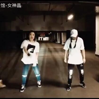 天津 fox 爵士馆 #舞蹈##k.pop##防弹少年团# not today🌸