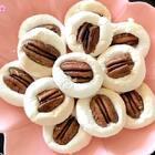 ✨棉花糖坚果饼干😋#美食##儿童节套餐##甜品#
