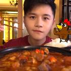 #烤鸡厨房#番茄牛腩煲出锅啦~请自带三碗米饭来我家!#美食#新浪微博👉http://weibo.com/1897509683 👈记得关注😘