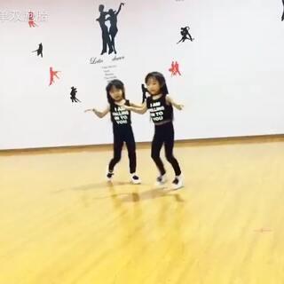 #宝宝##舞蹈#