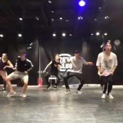 [choreo]by BOBO,如果只看跳舞能认出来我吗