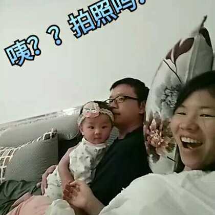 #宝宝#端午节几天就是带娃在沙发上看电视!!