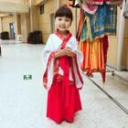 #宝宝##端午节安康# 五月五 是端阳 吃粽子 蘸白糖 祝大家端午安康🎉🎉🎉