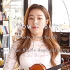 Snow flower ❄️🌷 #音乐##女神##我要上热门#