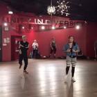 Dancing in LA#舞蹈#