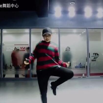 Tyga - hit'em up Feat.Jadakiss & 2Pac (choreography_J-fire) #舞蹈##U乐国际娱乐#