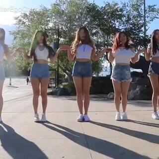 #exid 위 아래 (上和下)##exid##敏雅舞蹈#@敏雅音乐 🆙down是我们2015年成立以来排的第一支完整的韩舞、以前我们都不做dance cover、所以现在补录一个当做纪念、请各位多多支持🙏🏻🙏🏻🙏🏻