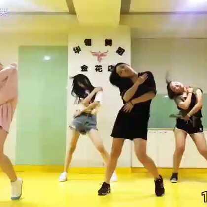 #女神##舞蹈##爵士舞#西安东二环爵士舞兴趣班成品舞视频