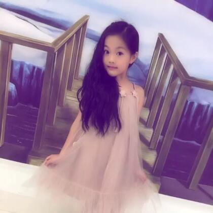 童年时光流影#宝宝#魏艺萱
