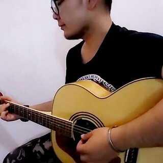 #民谣吉他##张悬##宝贝#