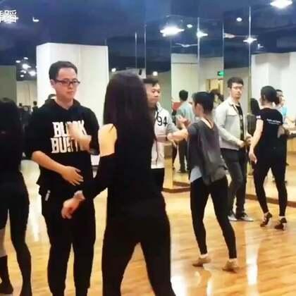 Salsa就是这么任性的快乐--中国最好的纽约salsa学校【飞迅艺术中心】