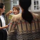 """#杨紫#《欢乐颂2》番外10:行走的表情飞包,小蚯蚓悲伤成""""囧""""字脸"""