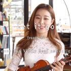 Frozen ost-Let it go #音乐##女神##热门#