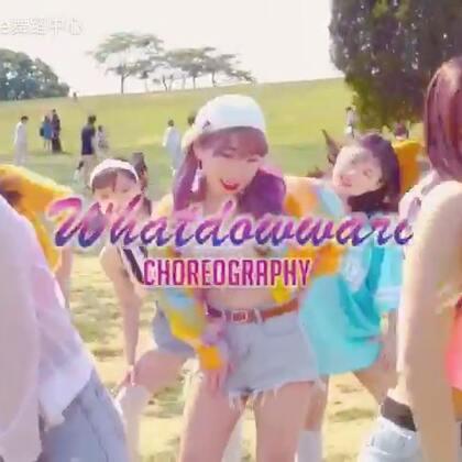 Run away Baby - Bruno Mars (choreography_whatdowwari) #舞蹈##U乐国际娱乐##U乐国际娱乐#