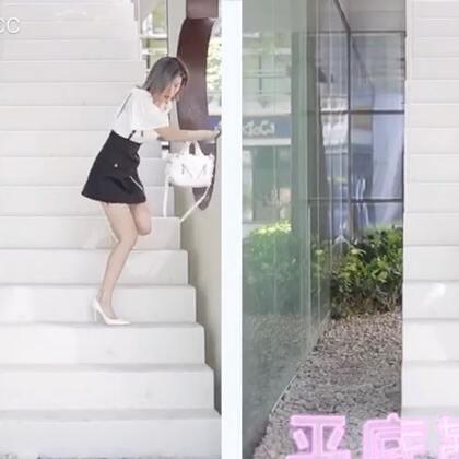 #今天穿什么# 看了国外妹子的分享觉得这个视频简直为我量身定制!!做女人很累,做个爱美的女人更累!!!你们呢?出门也选择困难么?看完视频想穿高跟还是平底出门呢?🤔https://shop137267985.taobao.com/