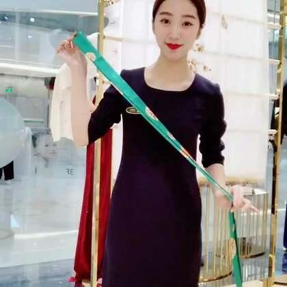 【Jacqueline-嫵woo围巾美拍】17-06-12 15:55