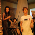 #杨紫#《欢乐颂2》番外12:小蚯蚓尬歌尬舞欢脱来袭