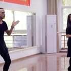 单色舞蹈#拉丁舞#大师课课堂实录,在这里你能真正感受到在国际大师指导下学习到的拉丁舞技术精髓~~下一次#舞蹈#进修之旅,单色期待与你相遇!