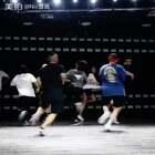 课堂练习#舞蹈# 速度太快,太难了😂