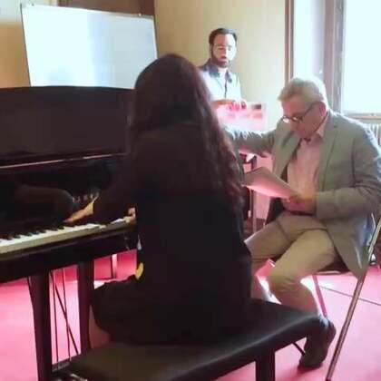 期末最后一节钢琴课#U乐国际娱乐#