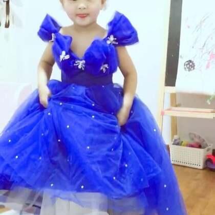 谐星也有公主梦😂😂😂😂