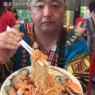 #泰国曼谷##到饭点了##我要上热门#@简小徐