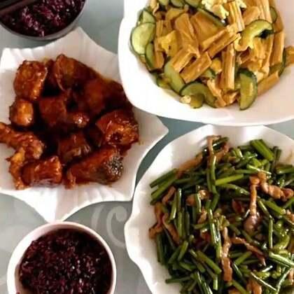 #美食##家常菜##我要上热门#