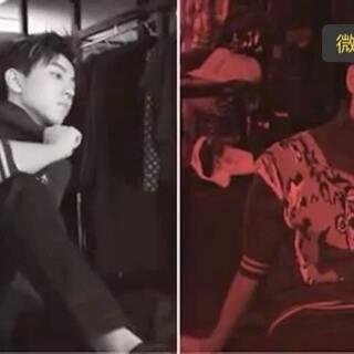 @TFBOYS-王俊凯 前往米兰时装周奉献自己的人生首次走秀。小浪一探究竟小凯试装Fitting,如此帅气迷人的准大学生凯你见过吗?#tfboys##王俊凯#