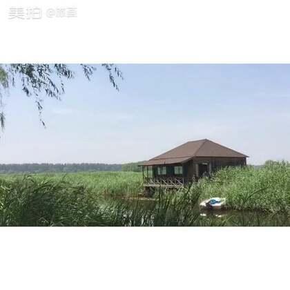 #北京##旅行#北京·顺义·汉石桥湿地公园