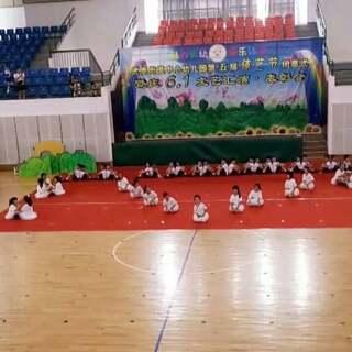 #库存视频##贝贝六一儿童节汇演##我家宝贝棒棒哒#👏👏👏